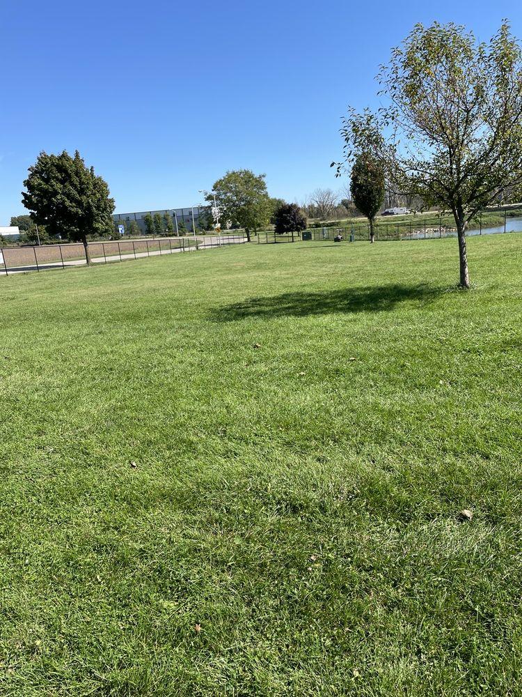 Patrick Parker Conley Dog Park: 555 Fletcher Rd, Beaver Dam, WI