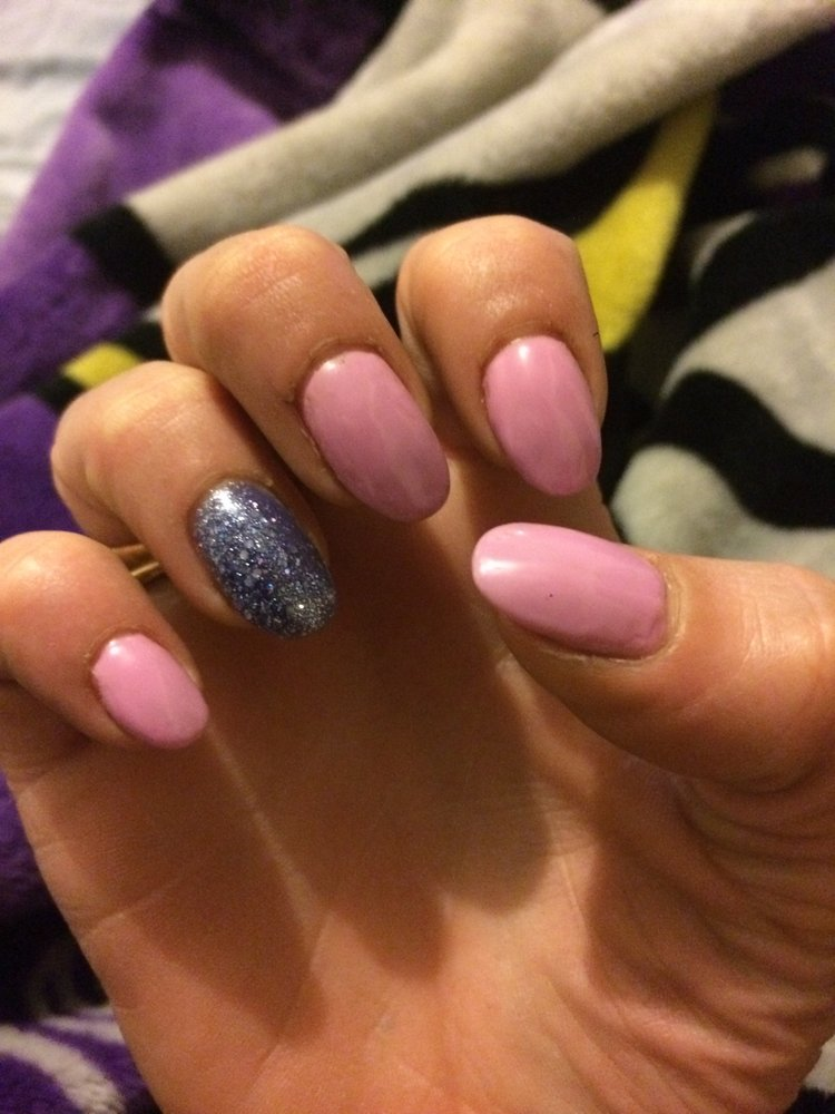 Angel Nails and Spa: 152 Main St, Wintersville, OH
