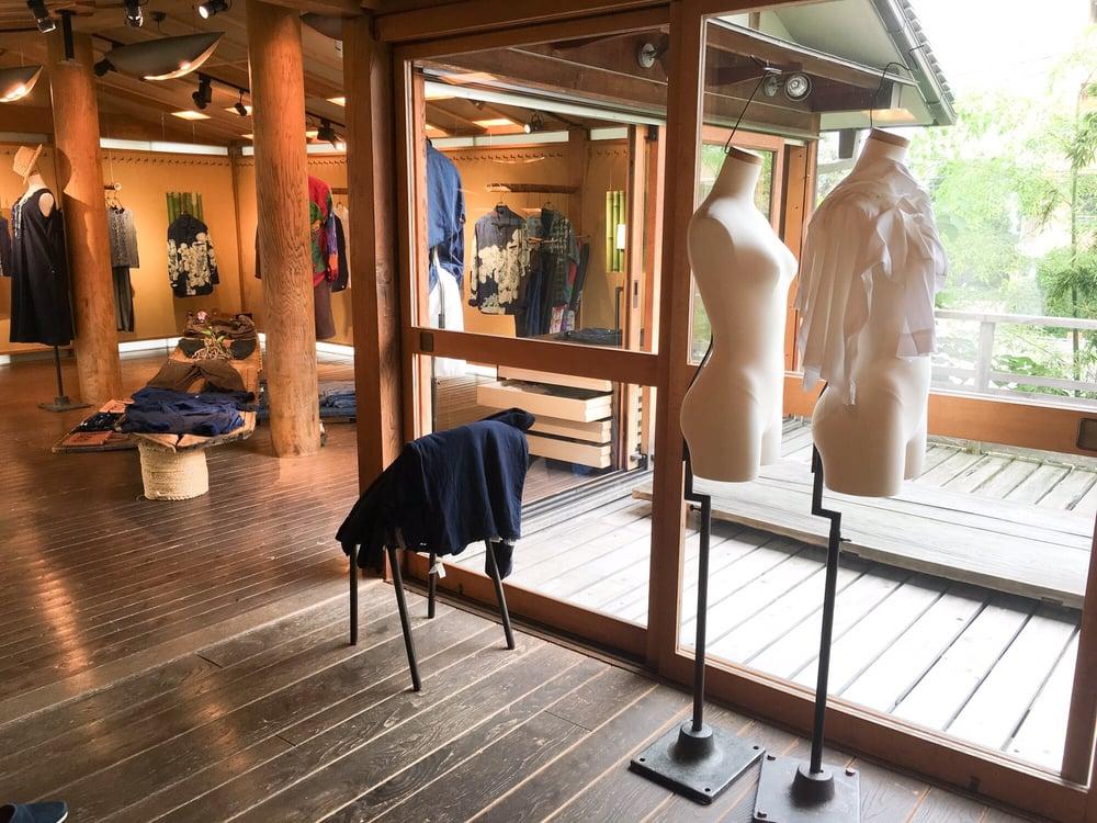 Badou-R Main Store
