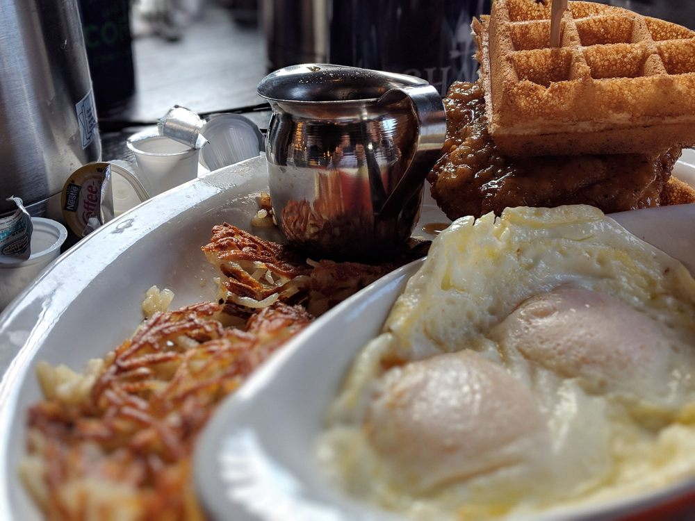 Shack Breakfast & Lunch : 7940 W 135th St, Overland Park, KS