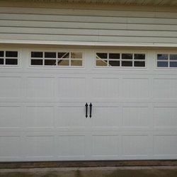 Photo Of American Garage Door   Snellville, GA, United States. 16x7 Stamped  Carriage