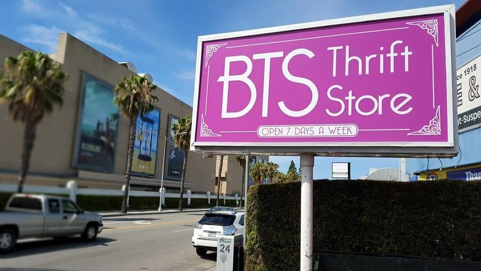 Bts Thrift Store 33 Photos 132 Reviews Charity Shops 10409 Washington Blvd Palms