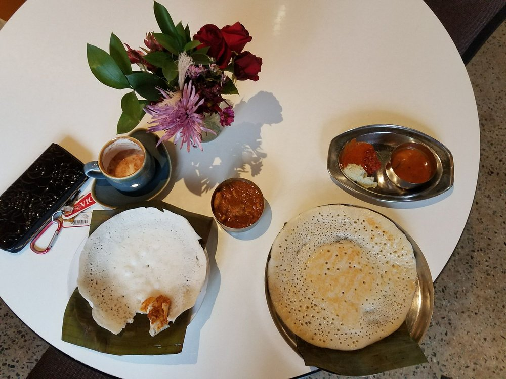 Vimala S Curryblossom Cafe 431 W Franklin St Chapel Hill