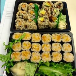 Tanaka Sushi Order Food Online 38 Photos 127 Reviews Sushi