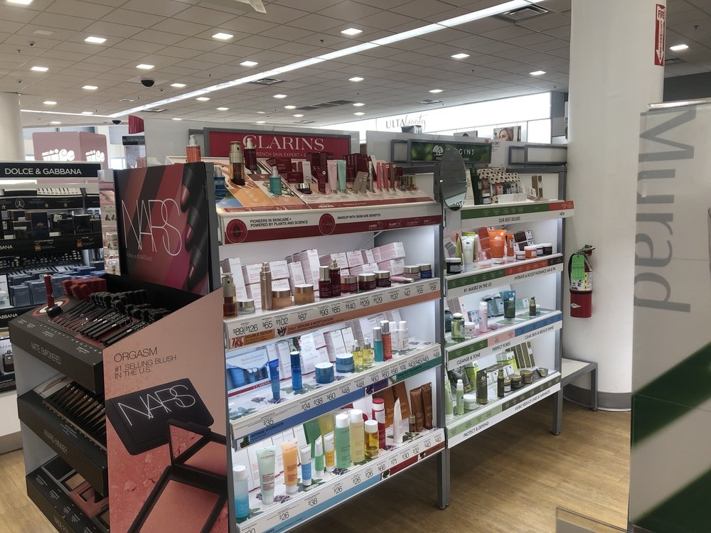 Ulta Beauty: 301 Marketplace Ml, Plainfield, IN