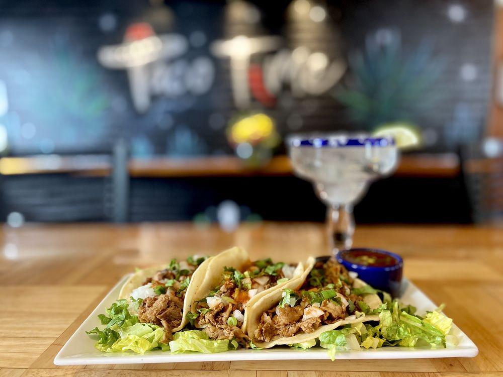 Taco Time Cocina & Cantina Mexicana: 11 Wilton Rd, Milford, NH