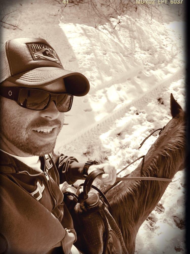 El Paso Trail Rides: 6864 McNutt Rd, Anthony, NM