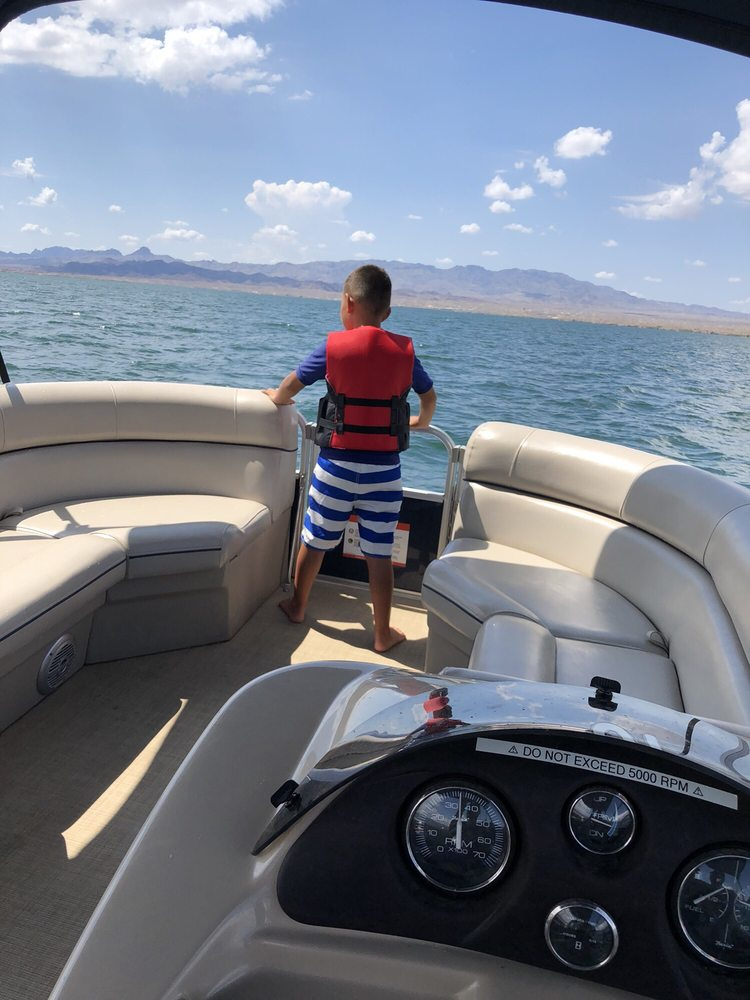 Nautical Watersports: 1000 McCulloch Blvd N, Lake Havasu City, AZ