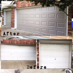 Photo Of Fratex Garage Door Specialists   Round Rock, TX, United States.