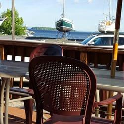 Lake Champlain Docks and Moorings - Plattsburgh Boat Basin