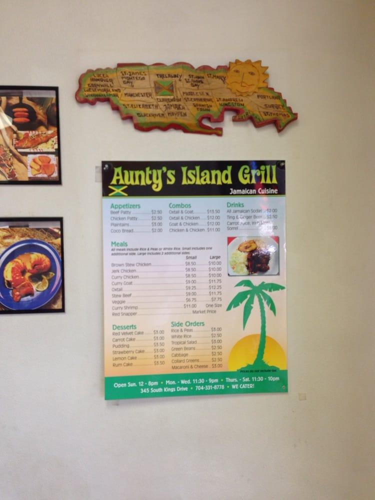 Austin s caribbean cuisine closed 15 photos 19 for Austin s caribbean cuisine