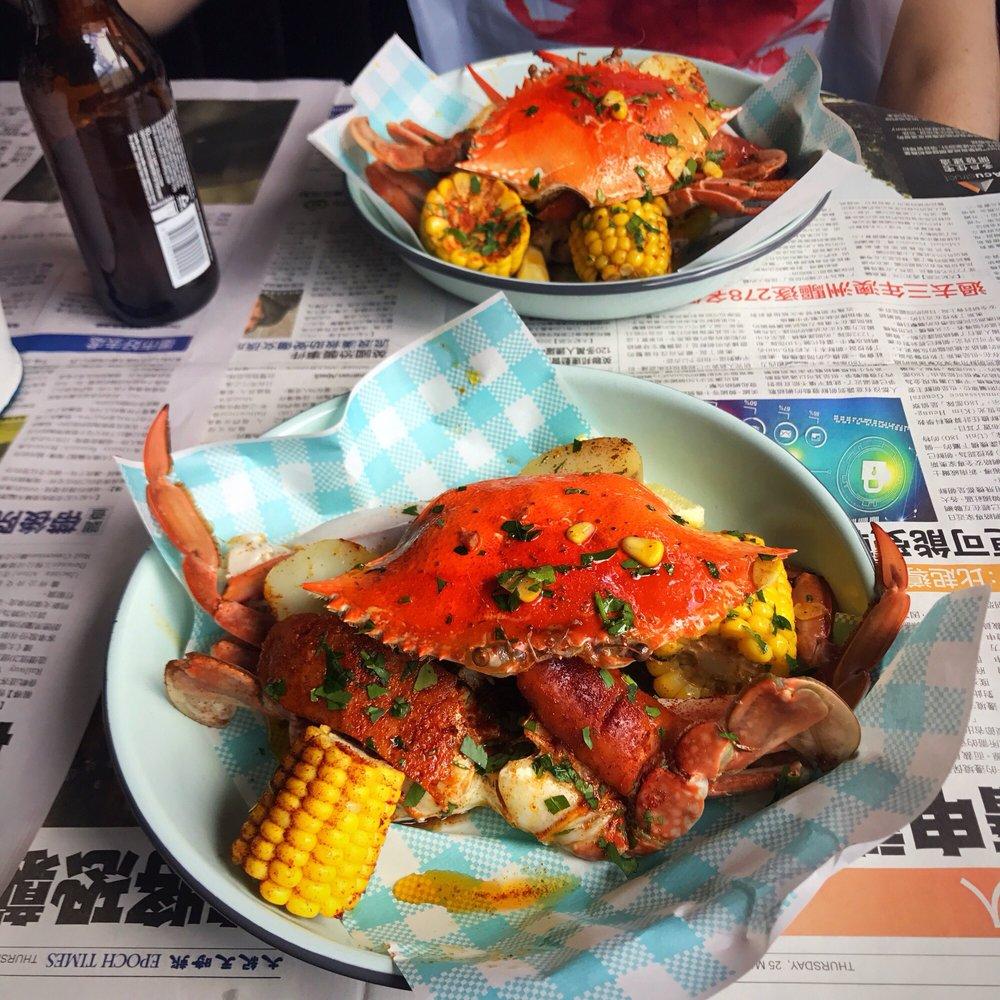 Miss Katie's Crab Shack: Level 1, Melbourne, VIC