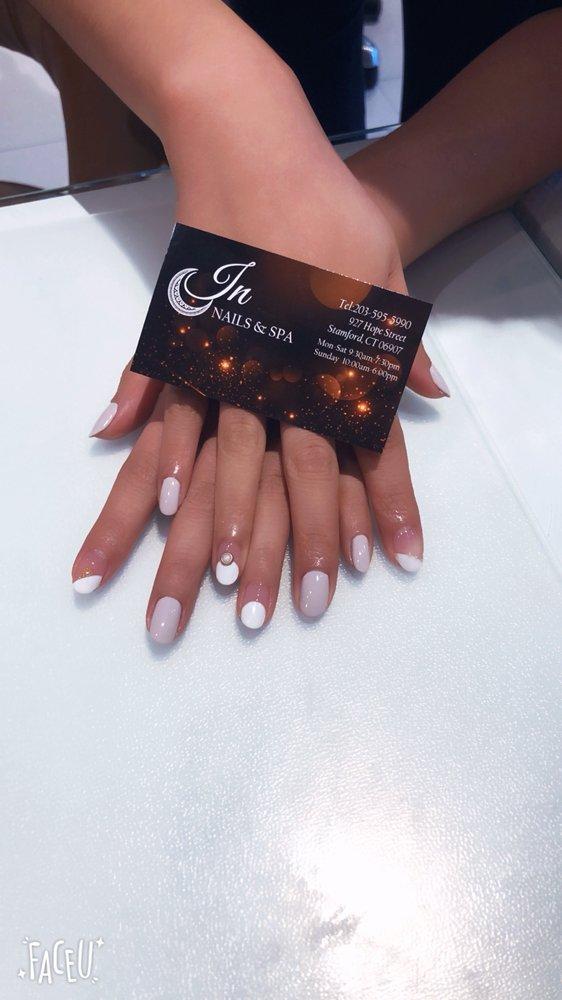 In nails&spa - 119 Photos & 33 Reviews - Nail Salons - 927 Hope St ...