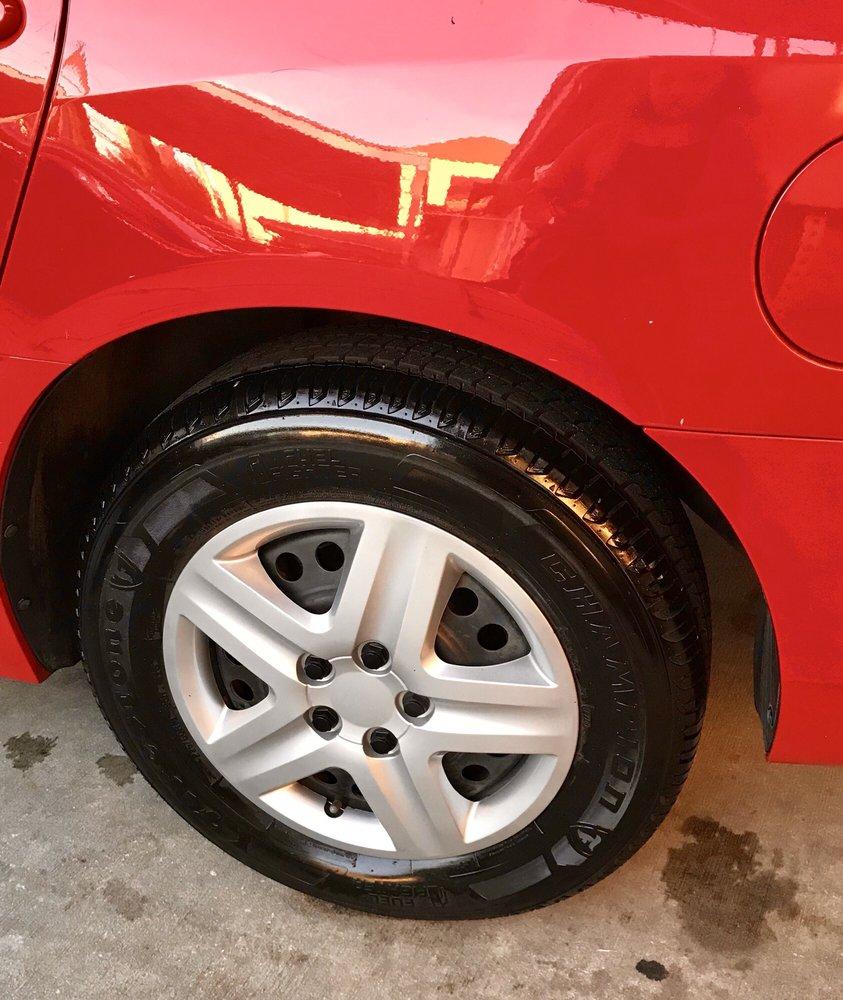 Hallelujah Hand Car Wash & Detailing
