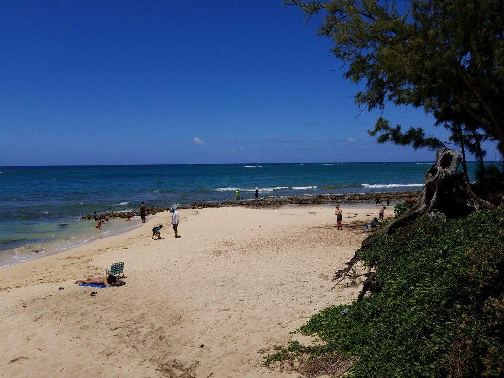 Velzyland Beach: 58-131 Napoonala Pl, Haleiwa, HI