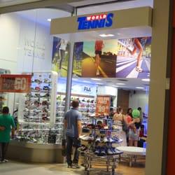 4f777ba23b9 World Tennis - Sporting Goods - Av. Brasil 22.155 Piso 1 - Loja 108 ...