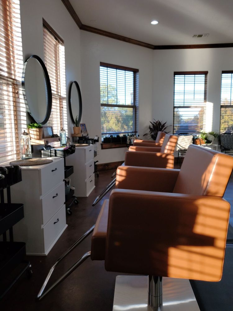 Salon377 of Argyle: 138 Old Town Blvd N, Argyle, TX