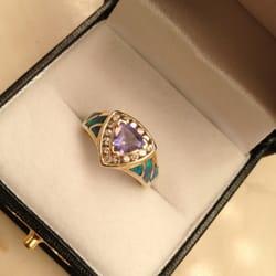 Mario Chavez Designer Jewelry Jewelry 102 E Water St Santa Fe