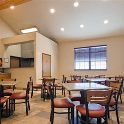 Photo Of Best Western Rambler Walsenburg Co United States