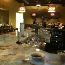 Photo Of Amarone Ristorante Gilbert Az United States Awesome Bar
