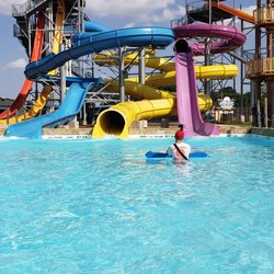 Splash Dayz - 22 Photos & 14 Reviews - Water Parks - 8905 Clifford on