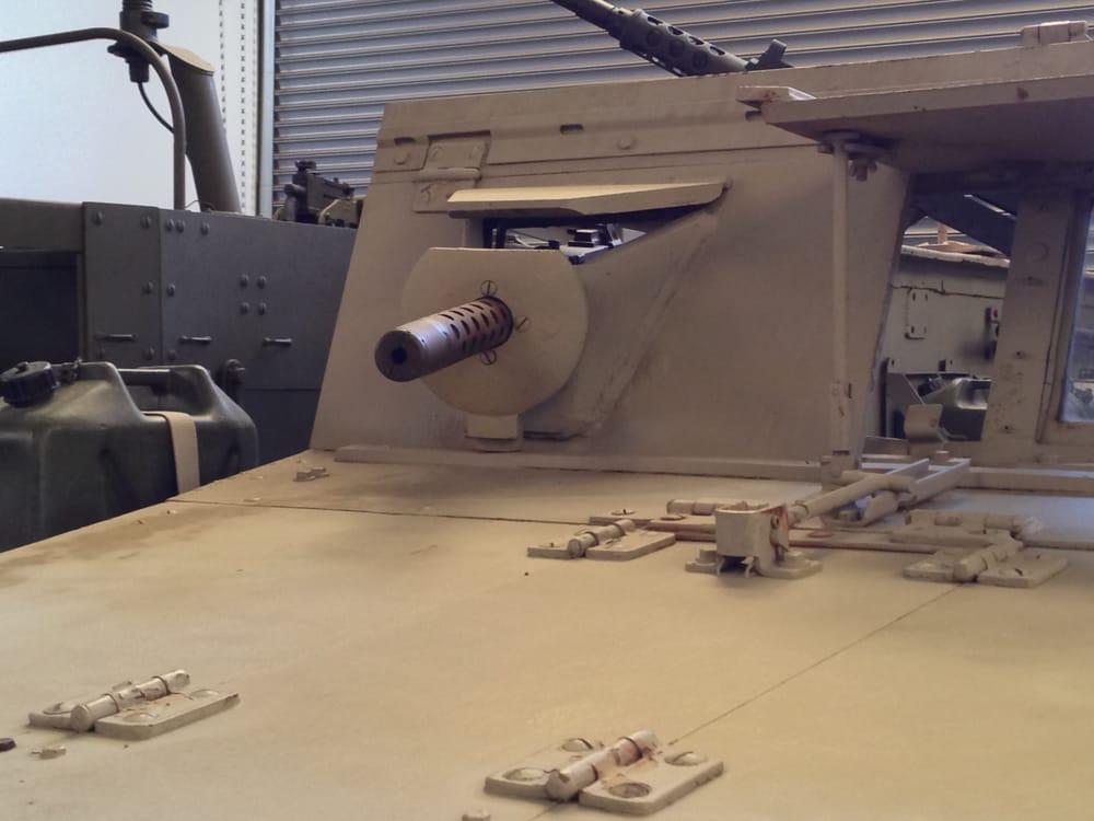 m5 machine gun - photo #33