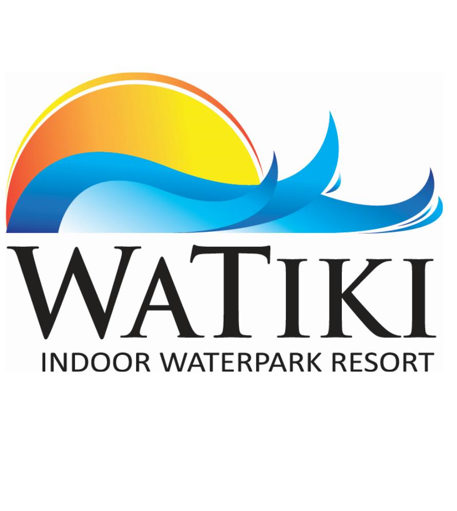 WaTiki Indoor Waterpark Resort: 1314 N Elk Vale Rd, Rapid City, SD