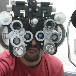 Photo of Eye Deal EyeCare - Chicago, IL, United States. She said I