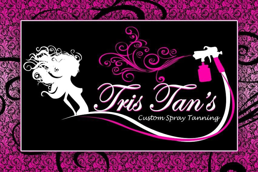 Tris Tan's Custom Spray Tanning: 8442 Mayfield Rd, Chesterland, OH