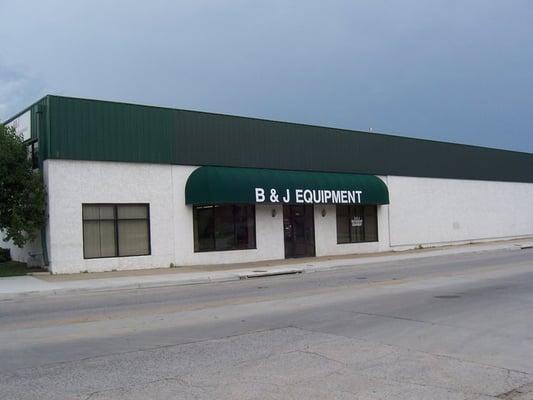 B J Peerless Food Service Equipment Kansas City Ks