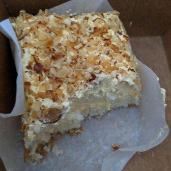 Photo Of Peters Bakery San Jose Ca United States Slice