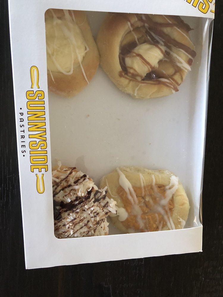 Sunnyside Pastries: 421 Weaverland Valley Rd, East Earl, PA