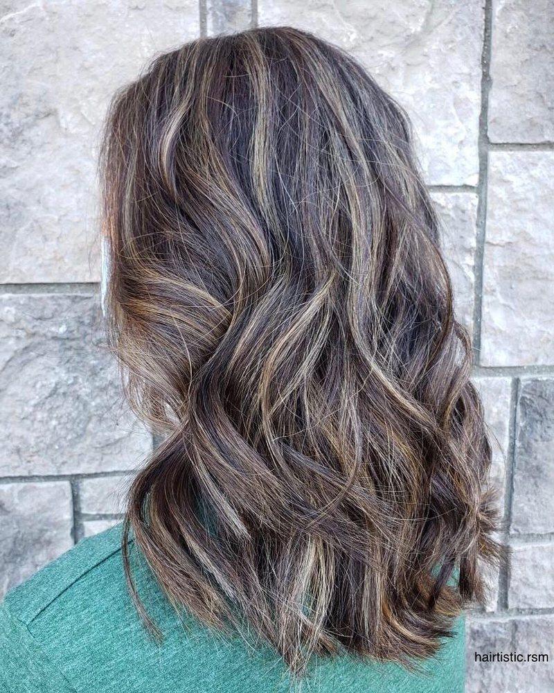 Hairtistic RSM: 28562 Oso Pkwy, Rancho Santa Margarita, CA