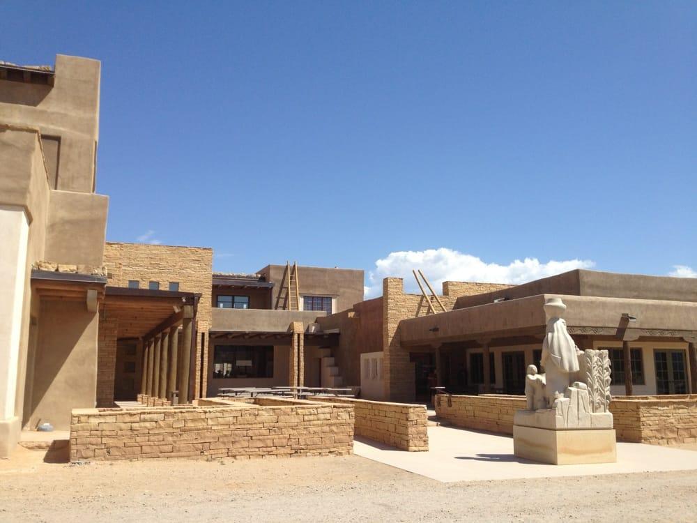 Haak'u Museum: I-40 Exit 102, Acoma Pueblo, NM