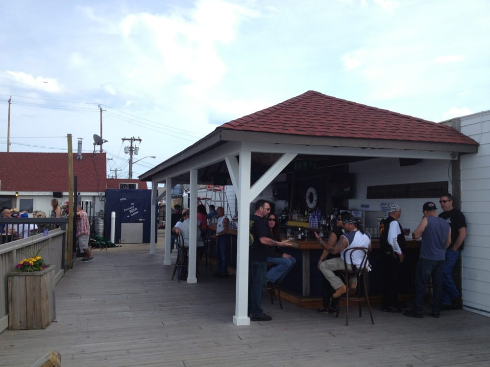 Restaurants In E Rockaway Ny