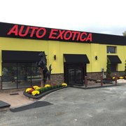 auto exotica 12 reviews car dealers 6 newman springs rd red bank nj phone number yelp. Black Bedroom Furniture Sets. Home Design Ideas