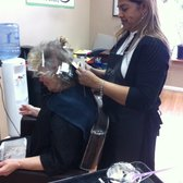 Photo Of Zen Hair And Beauty Salon Bethpage Ny United States What
