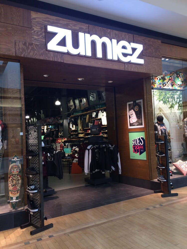 Zumiez. M likes. Zumiez is a leading specialty retailer of apparel, footwear, accessories and hardgoods for young men and women who want to express.