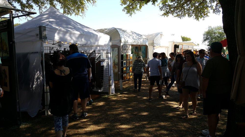 Cottonwood Arts Festival