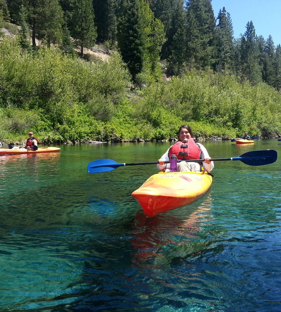 Roe Outfitters: 5391 Running Y Rd, Klamath Falls, OR