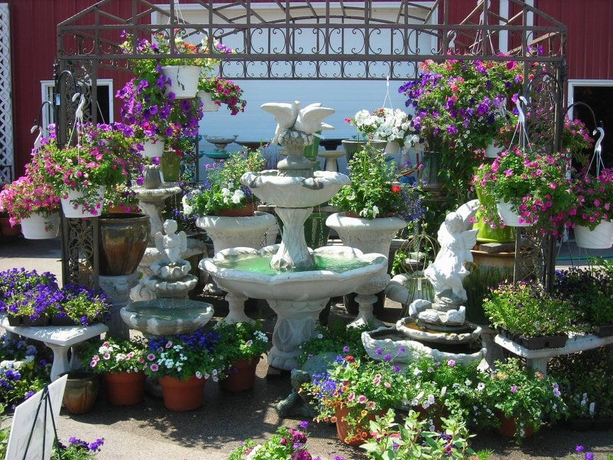 Fred Meyer Garden Center