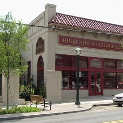 Popular Highland Woodworking  Hardware Stores  Virginia Highland  Atlanta