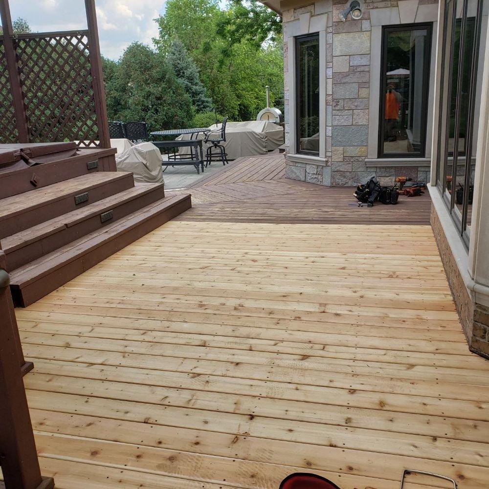 Sloan Home Improvement: Homewood, IL