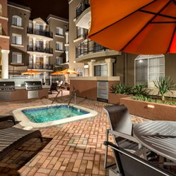 Photo Of The Preston Miracle Mile Apartments Los Angeles Ca United States