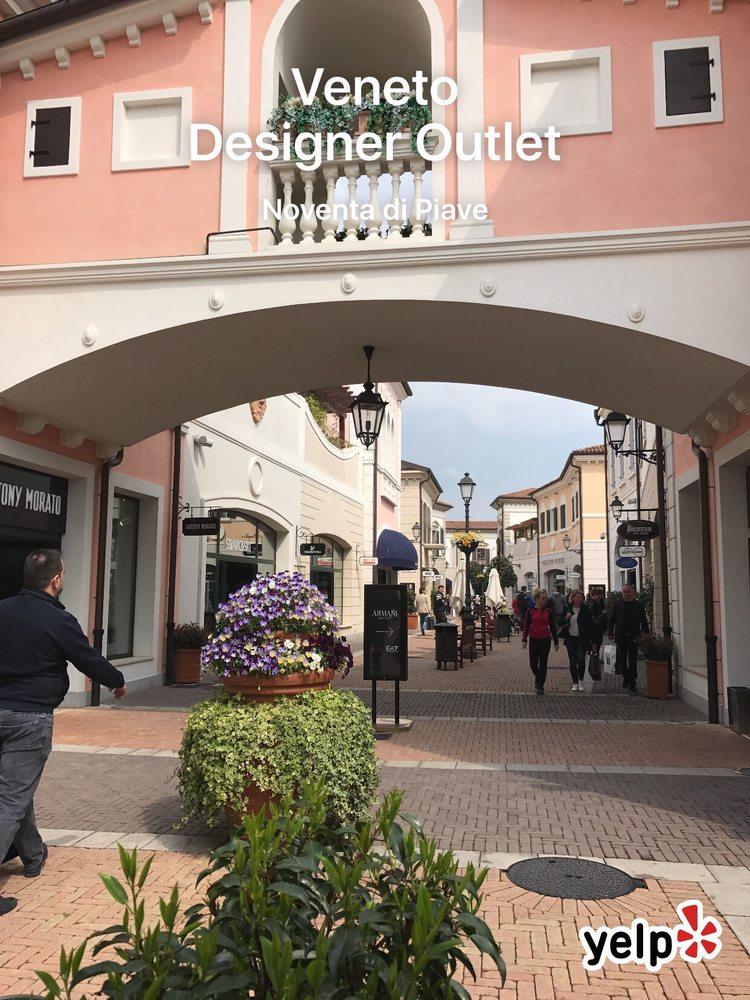 Photos for Veneto Designer Outlet - Yelp