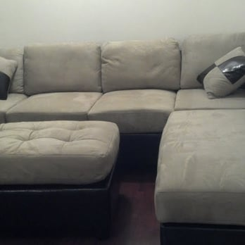 Photo Of A Star Furniture   Glendale, CA, United States. Our New Sectional