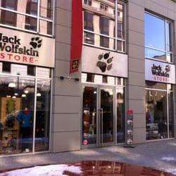 kaufen Verkaufsförderung geschickte Herstellung Jack Wolfskin Store - 2019 All You Need to Know BEFORE You ...