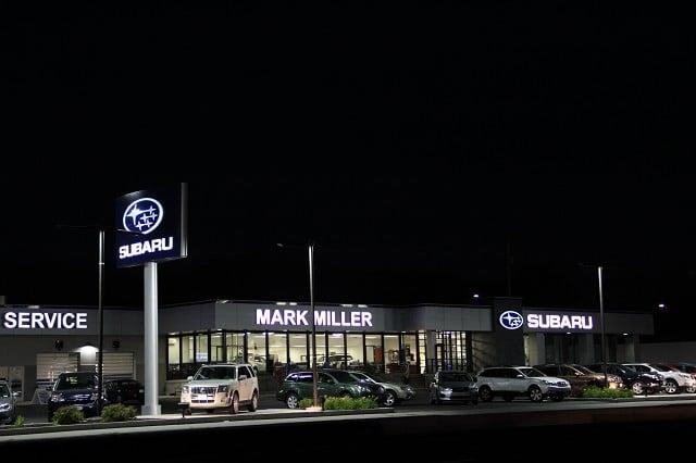 mark miller subaru midtown 14 photos 41 reviews auto parts supplies 3535 s state st. Black Bedroom Furniture Sets. Home Design Ideas