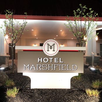 Photo Of Hotel Marshfield Bw Premier Collection Wi United States