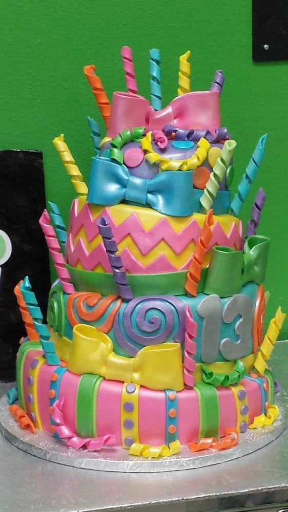 birthday cake stores near me